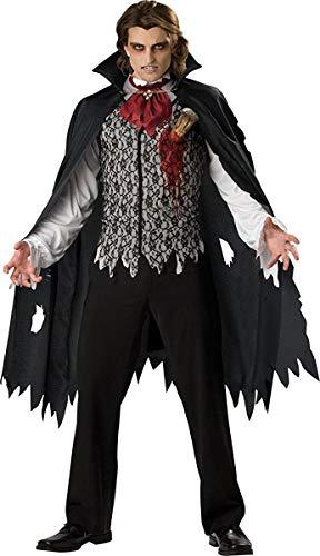 Vampire B. Slayed Adult Costume - X-Large