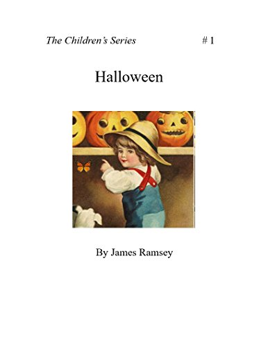Halloween (The Children's Series Book -
