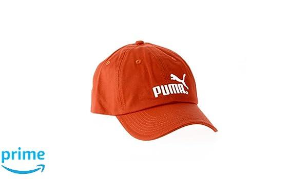 Puma Gorro Essential Cap, Scooter-NO1 Logo, OSFA, 832400 56 ...