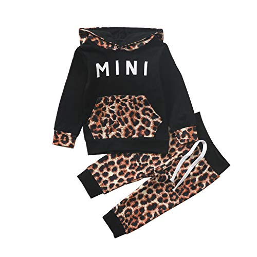 Pasgeboren Baby Meisje Hoodies Outfits 2 stks Lange Mouw Bloemen Pullover Tops Lange Broek Lente Zomer Kleding Sets