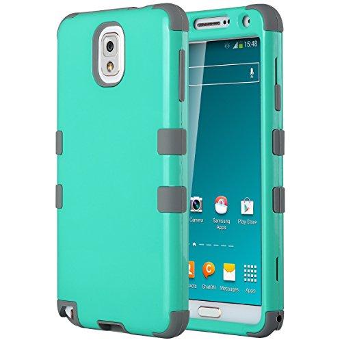 Galaxy Note 3 Waterproof Case - 1