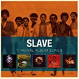 Slave - Original Album Series