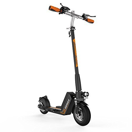 Airwheel Z5 Foldable Adult Electric Scooter with Extended Range