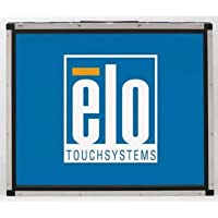 Elo 1937L 19 Open-frame LCD Touchscreen Monitor - Surface Acoustic Wave - 1280 x 1024 - 800:1 - 250 Nit - USB - VGA - Steel Black - 3 Year warranty (Power Brick sold separately)