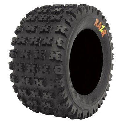 Maxxis Razr Tire 22x11-9 6ply for Yamaha YFZ 450 2004-2009