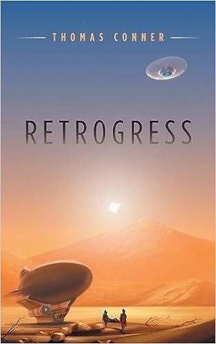 Book Retrogress