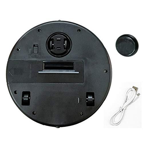 Sweety VacíO Aspiradora Casa Limpiar Robot Fregona Piso Esquina Colector De Polvo: Amazon.es: Hogar