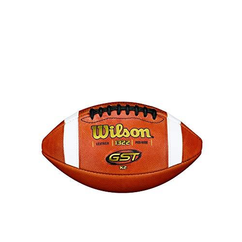 GST Football - K2 Pee Wee