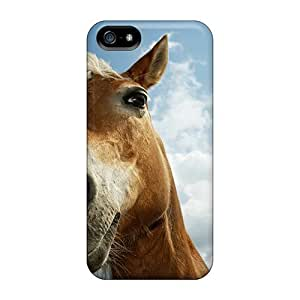 nh45210jTpW]premium Phone Cases For Iphone 5/5s/ Amazing Animals S Pack-2 (39) Cases Covers