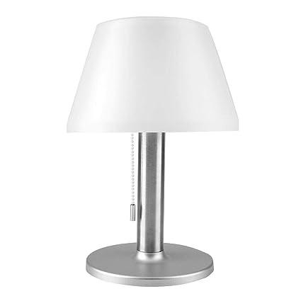 Lámpara de escritorio LED, lámpara de energía solar ...
