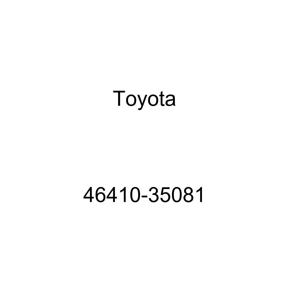 Genuine Toyota 46410-35081 Parking Brake Cable Assembly