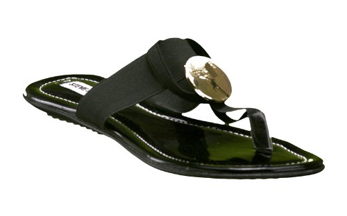 25177662944 Amazon.com | Steve Madden Women's Tumbled Sandal | Sandals