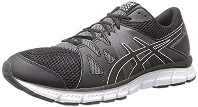 ASICS Men's Gel-Unifire TR (4E) TRaining Shoe,Black/Black/Charcoal,8 4E US
