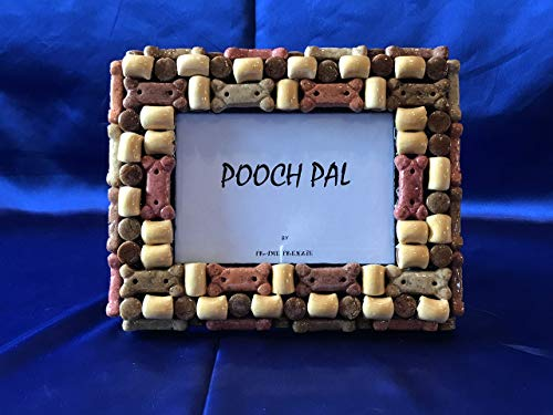 (Pooch Pal Picture Frame)