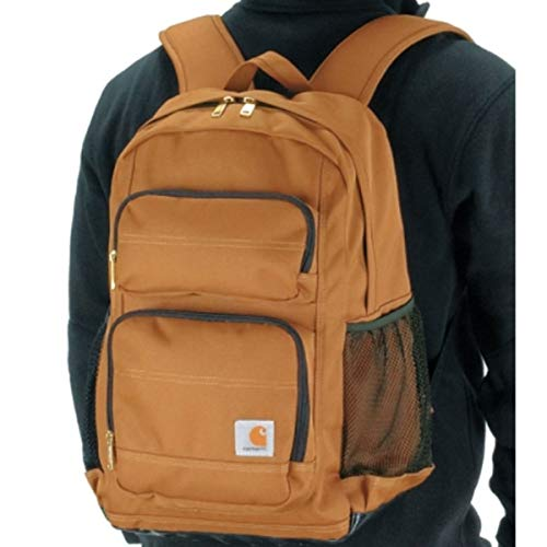 fbded8b5a undefined. undefined. undefined. HomeBack Pack Carhartt Legacy Standard  Work Backpack with Padded Laptop Sleeve and Tablet Storage