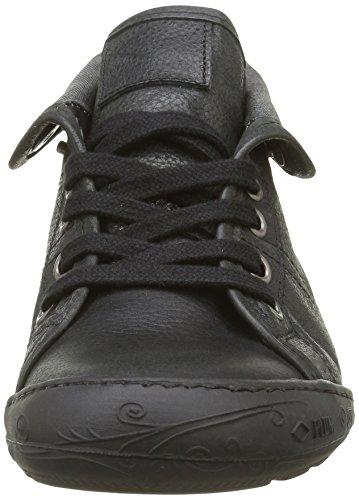 Sneakers nero By Emb Gaetane 466 da Pldm nere donna Palladium nero alte FqHIw