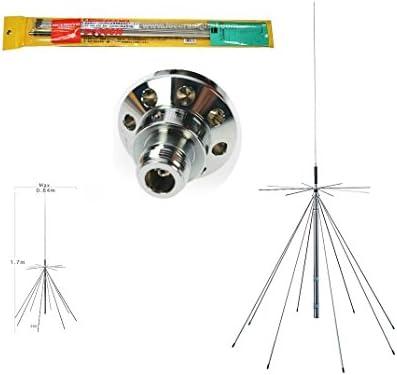 Diamond d-3000n Antena discono Original de 25 a 3000 MHz ...