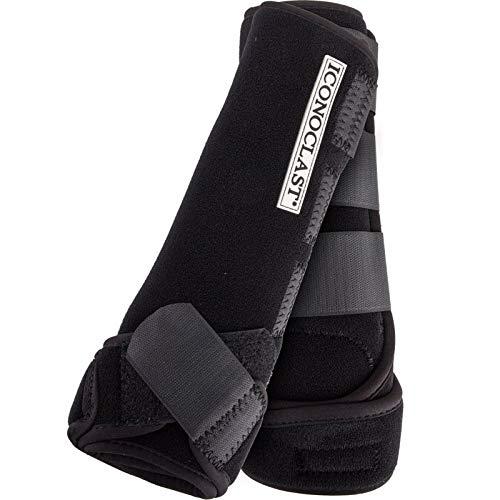 Iconoclast Front or Hind Rehabilitation Boot Medium