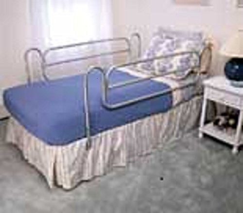 Divine Medical Homestyle Bed Rails (Homestyle Bed Rail)