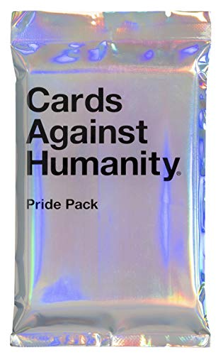 🥇 Cards Against Humanity: Pride Pack