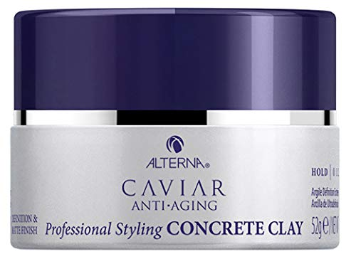 (CAVIAR Anti-Aging Professional Styling Concrete Clay, 1.85-Ounce)