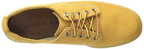 Timberland Lyonsdale_lyonsdale Lace Ox - Zapatos de cordones oxford Mujer Giallo