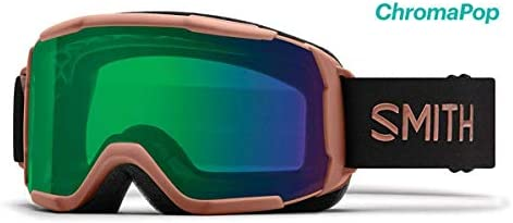 Smith Showcase OTG – Asian Fit Snow Goggles
