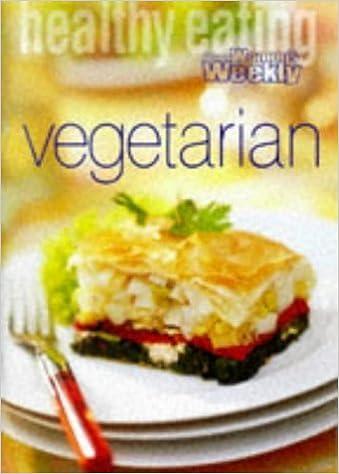 Vegetarian (Australian Women's Weekly Home Library) (2000-11-04)