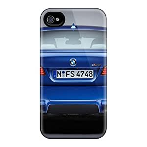 For iphone 4/4s Premium Tpu Cases Covers Bmw M5 Protective Cases