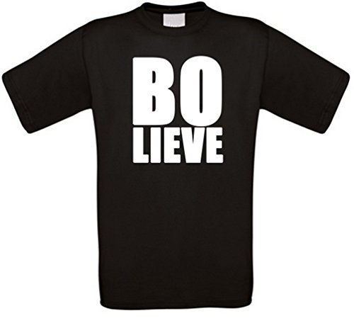 Bolieve T-Shirt