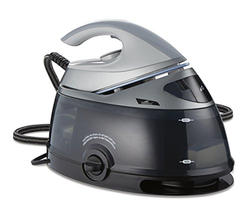 Hamilton Beach Professional Steam Generator Iron, Grey