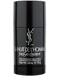 Lanuit De L'Homme by Ysl Deodorant Stick 2.6 oz