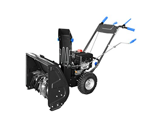 snow blower 2 stage troy bilt 26 - 1