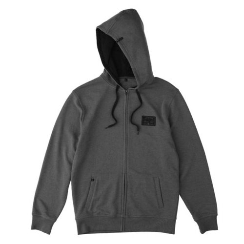 Moskova Patched Hoody