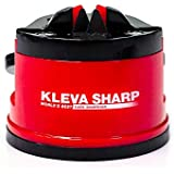 Kleva Sharp, World's Best Knife Sharpener