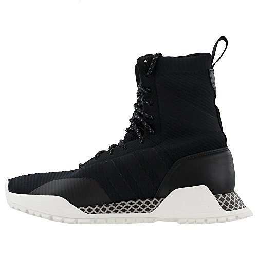 Originals White Men's AF Boots 1 Primeknit Black BY9781 adidas Black 3 wB6q5vA