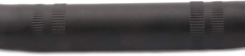 JFG RACING Guidon de Moto 22 mm Universel pour Bobber Application personnalis/ée