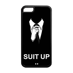 Andre-case 5C cell phone case covers, How I Met Your Mother dYLKIWyIiKE Hard TPU Rubber Cover case cover for iPhone 5C