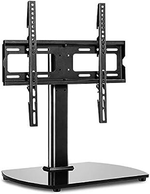 RFIVER Soporte TV Giratorio de Mesa para Television de 27 a 55 Pulgadas con Altura Ajustable UT2002: Amazon.es: Electrónica