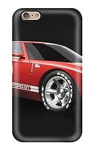 [btGiMnA1218FPSPB] - New Vehicles Car Protective Iphone 6 Classic Hardshell Case