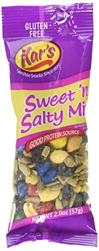 Kar's Sweet 'n Salty Trail Mix, 2-oz, 30