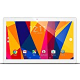 ALLDOCUBE iPlay10 / U83 10.6 inch 1920 x 1080 IPS Display Screen Tablet, Cube Android 6.0 Tablet Quad Core MTK MT8163 64-bit 1.3Ghz, 2GB+32GB, Support 5Ghz + 2.4Ghz WiFi and HDMI Output, White Silver