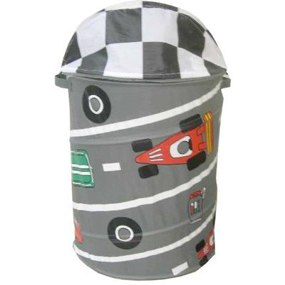 cars laundry hamper - 2
