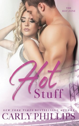 Book cover for Hot Stuff