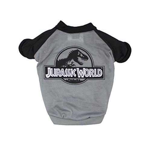 Jurassic World Dog T-Shirt