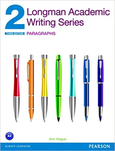 longman academic writing series 4 pdf free download