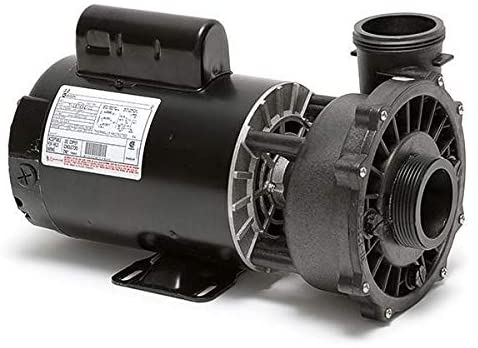 Waterway Executive Spa Pump Side Discharge 56-Frame