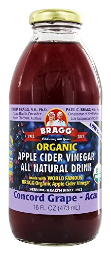 grape vinegar - 1