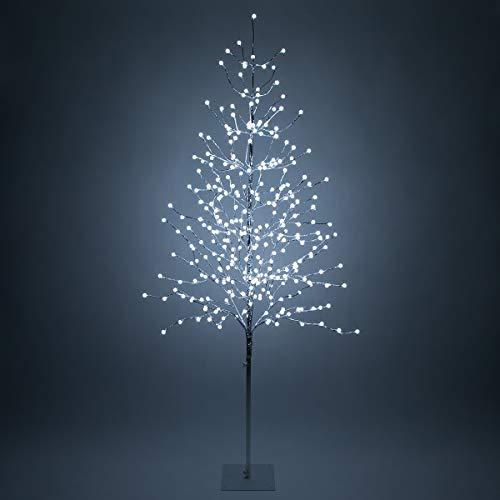 Indoor Outdoor Lighted Trees in US - 5