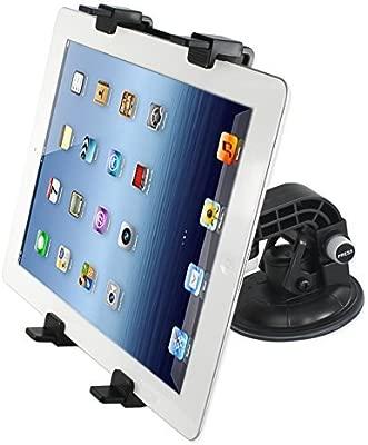 Tablet Soporte de coche, ucmda Universale 360 ° giratorio ...